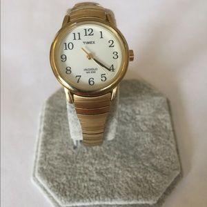Timex Indiglo 30m Watch